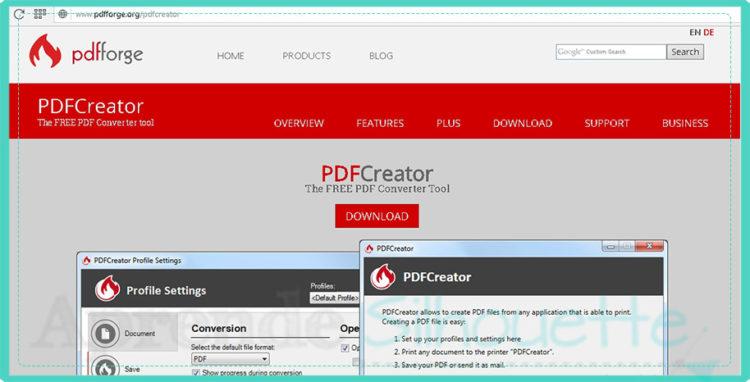 Instalar y configurar una Impresora PDF