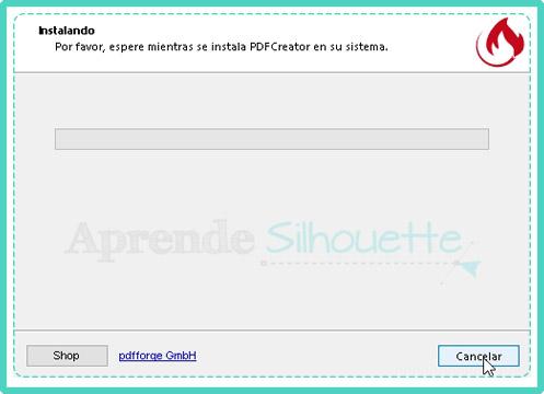 Proceso de Instalacion de impresora PDF