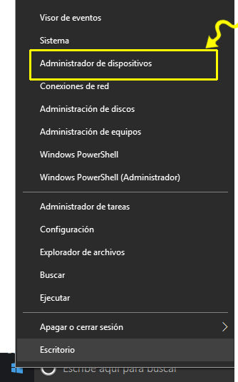 activar bluetooth windows 10