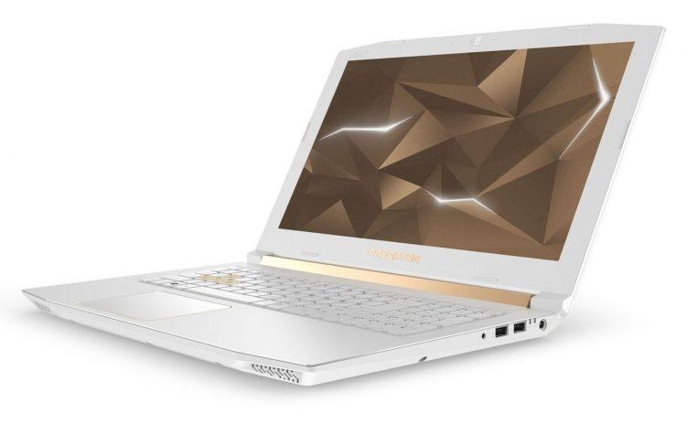 Laptop Cameo Acer helios