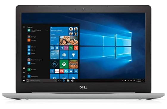 Laptop para Silhouette Cameo Dell
