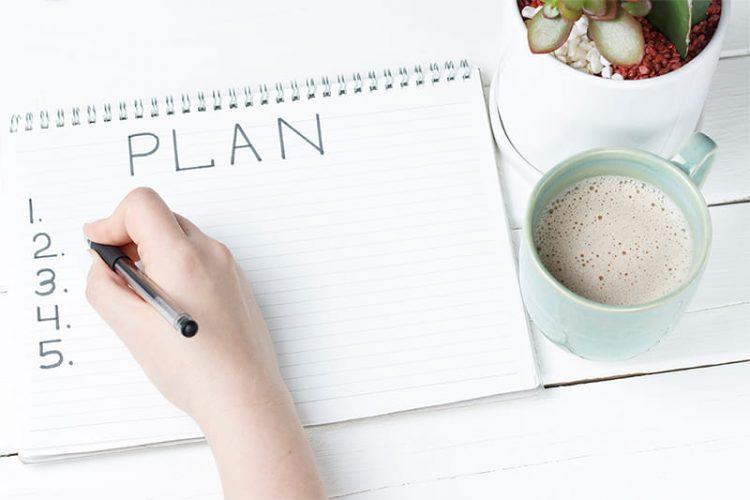 Plan de trabajo emprendimiento