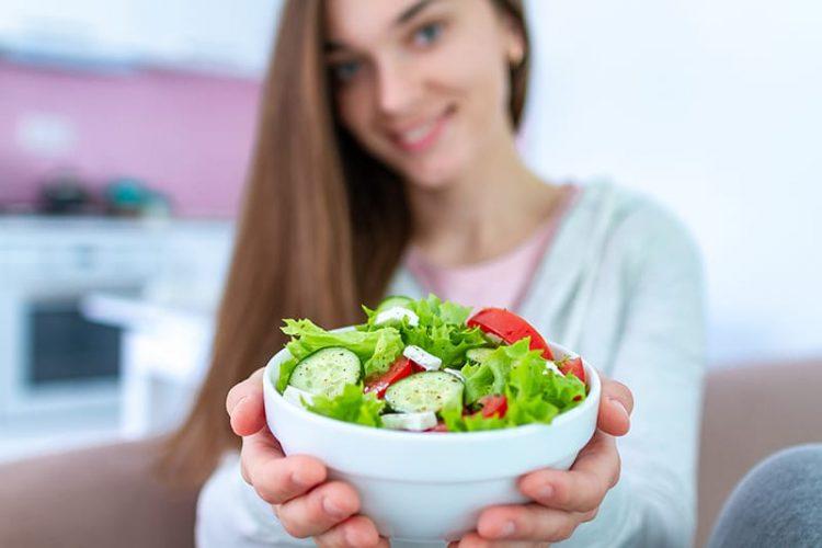 emprende y come sano